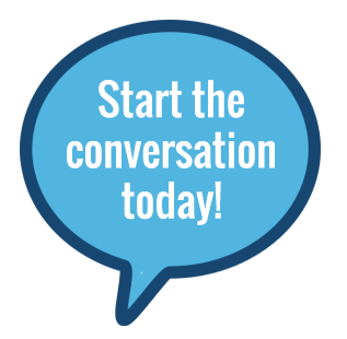 Start the conversation today!